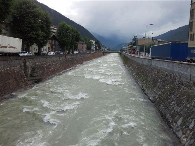 Tirano Italy